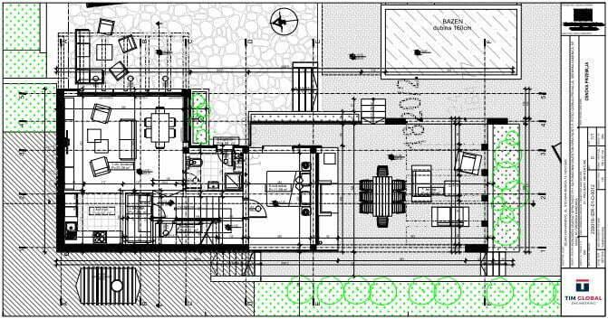 Service Architectural Design - Tim Global Engineering